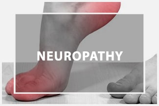 Neuropathy in Crosby MN